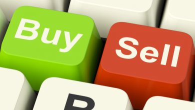 BTST Trading Strategy buttons buy and sell