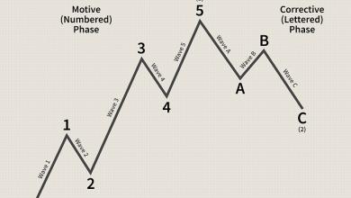 Nifty Elliott Wave Analysis Graphic