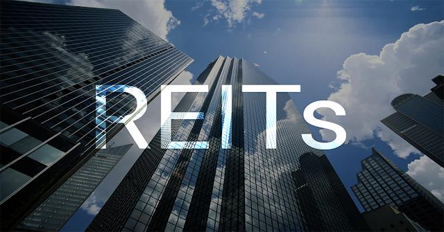 reit stocks india
