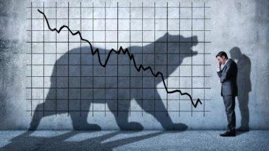 Trading on bearish market