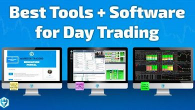Best tools and software for day trading