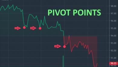 daily pivot points MNST ex