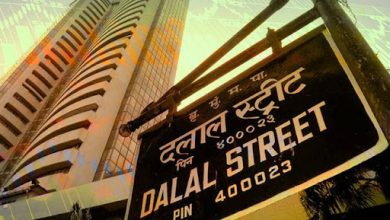 Share market trading time in India